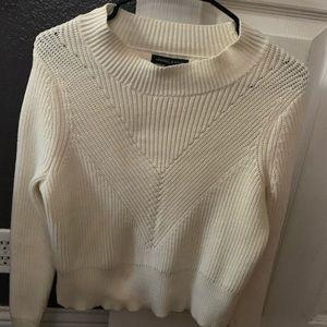 Kendall & Kylie's Wayfarer Raglan Sweater
